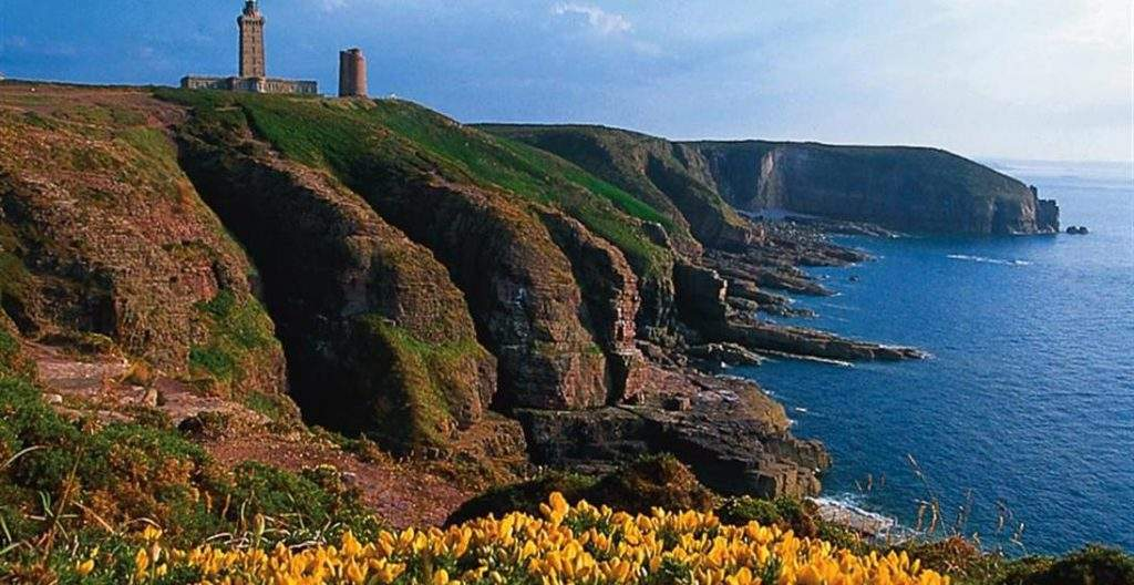 La Côte d'Émeraude de Bretagne
