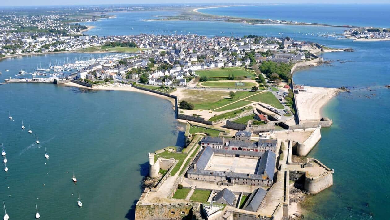 Où visiter en Bretagne